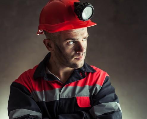 Miner, Mining