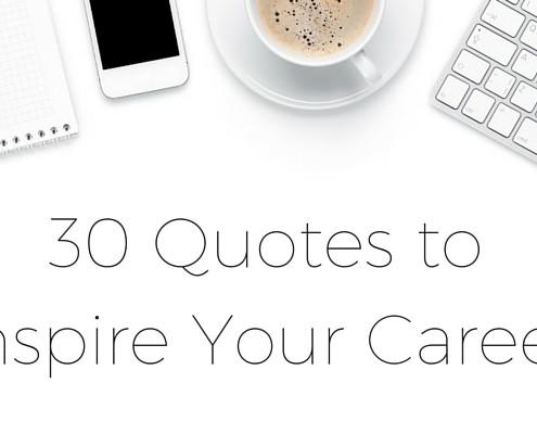Career Quotes, Career Advice, Career Inspiration