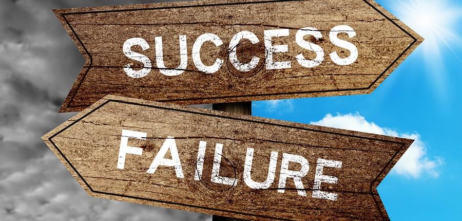 Success Or Failure, Recruiting