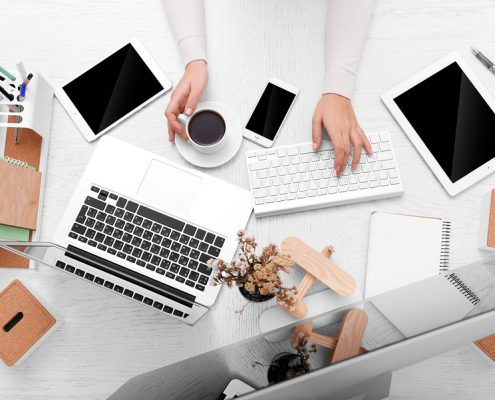 Cracking The Code On Workplace Productivity
