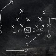 A Can't Recruit For You, In Football Or Hiring