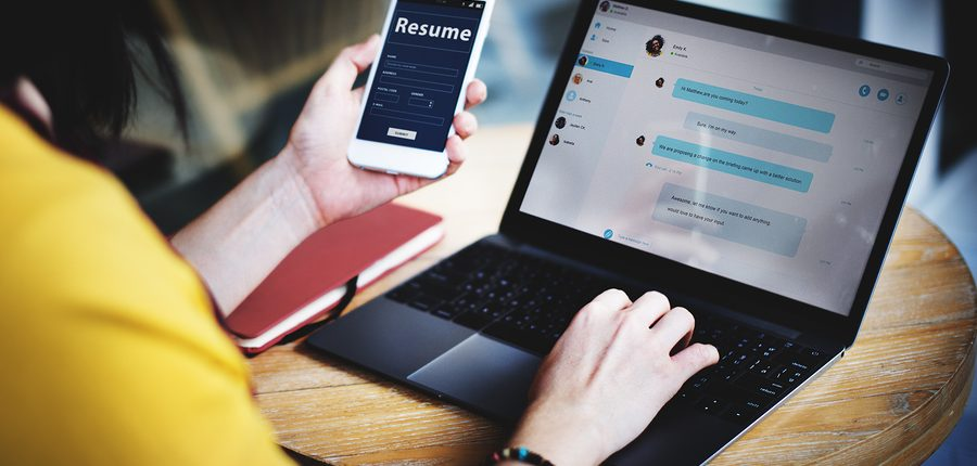 A Foolproof Guide To Requesting References During Your Job Search