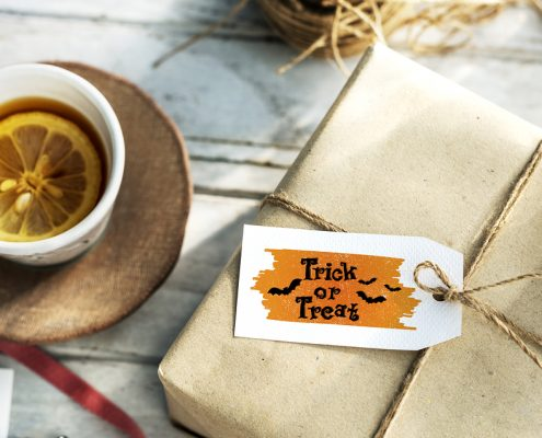 Is ICD-10 A Trick Or A Treat?