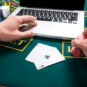 Are You Gambling With Your Career?, career advice, career help, career goals, career, interview tips, resume help, resume advice, resume tips, gambling, vegas, las vegas, poker, chips, poker chips, cards,