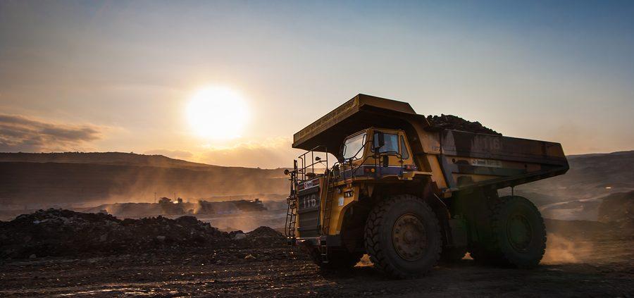 Nuclear Energy: The Coal Alternative, nuclear, coal, mining, industrial,