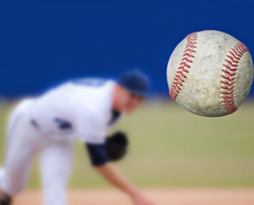 Best Career Advice: Yesterday's home runs do not win today's games, Babe Ruth, home run, baseball, Yankees, Johnson Search Group, people, reach, hire, inspire,