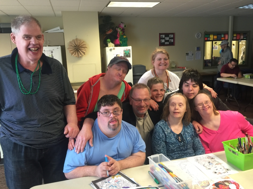 The Arc of Spokane Community Center