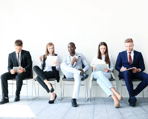 5 Things To Do Before Your Interview To Help You Nail It, interview, interview help, interview tips, interview questions, job process, job, hiring, Johnson Search Group, people, hire, reach, inspire