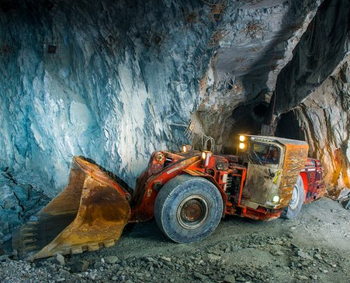 10 Interesting Mining Facts You Probably Didn't Know, coal, silver, salt, wyoming, indium, copper, gold, wood, malts