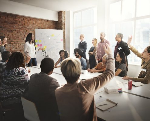 How To Retain Your Company's Biggest Asset - Your Employees, client resources, Johnson Search Group, people, reach, hire, employees, employers,