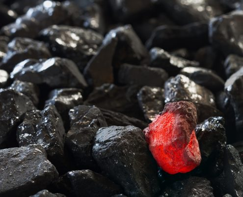 Coal: More Than Just Energy! coal, Johnson Search Group, golf, fly ash, synthetic fuel, coking, lice, mining