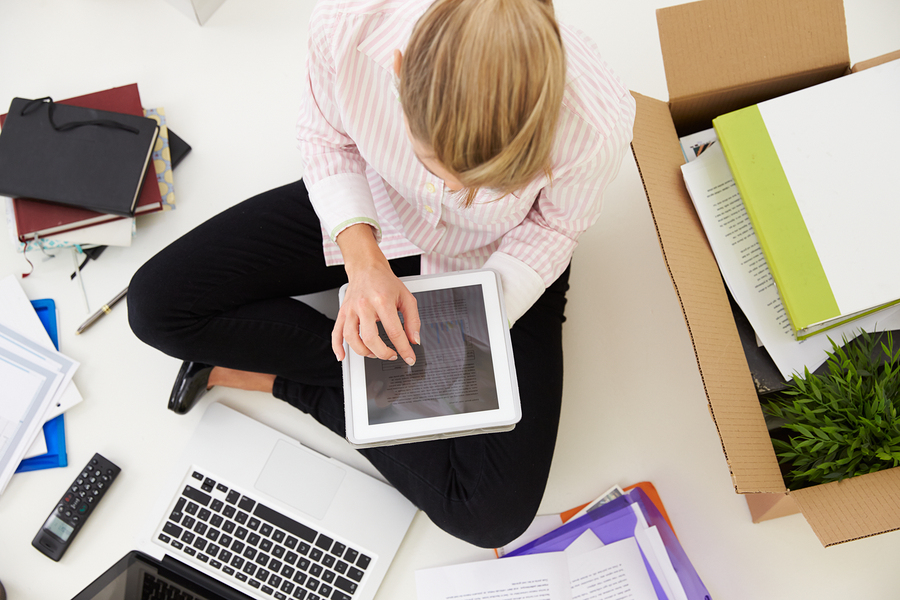 Why You Should Consider A Relocation For Your Next Job