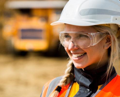 Women in Mining, women, empowered women, Colorado, mines, coal,