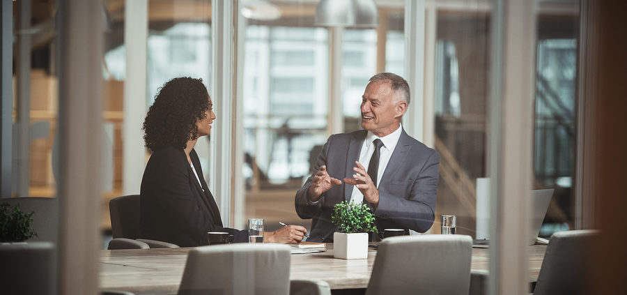 How A Mentor Will Help You Grow Your Career Exponentially