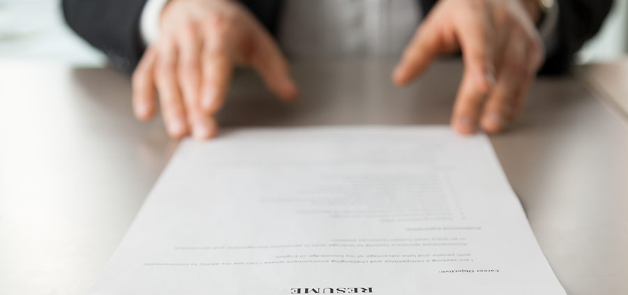 Should You Include Your Address On Your Resume Or Not?