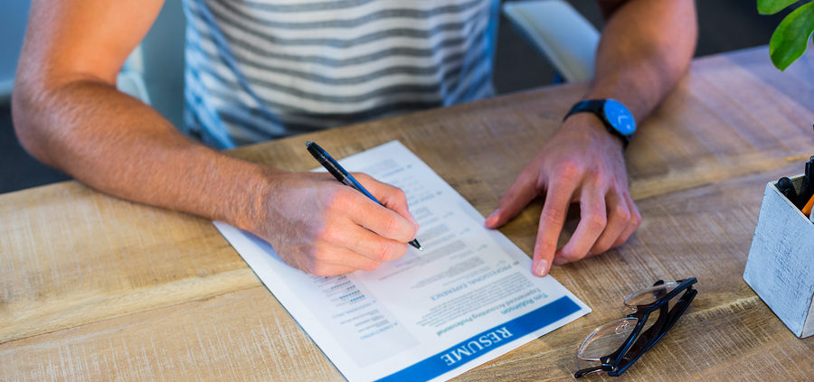 4 questions to ask yourself before submitting your resume