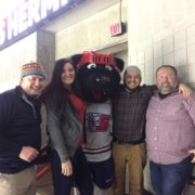 Teamwork JSG Spokane Chiefs