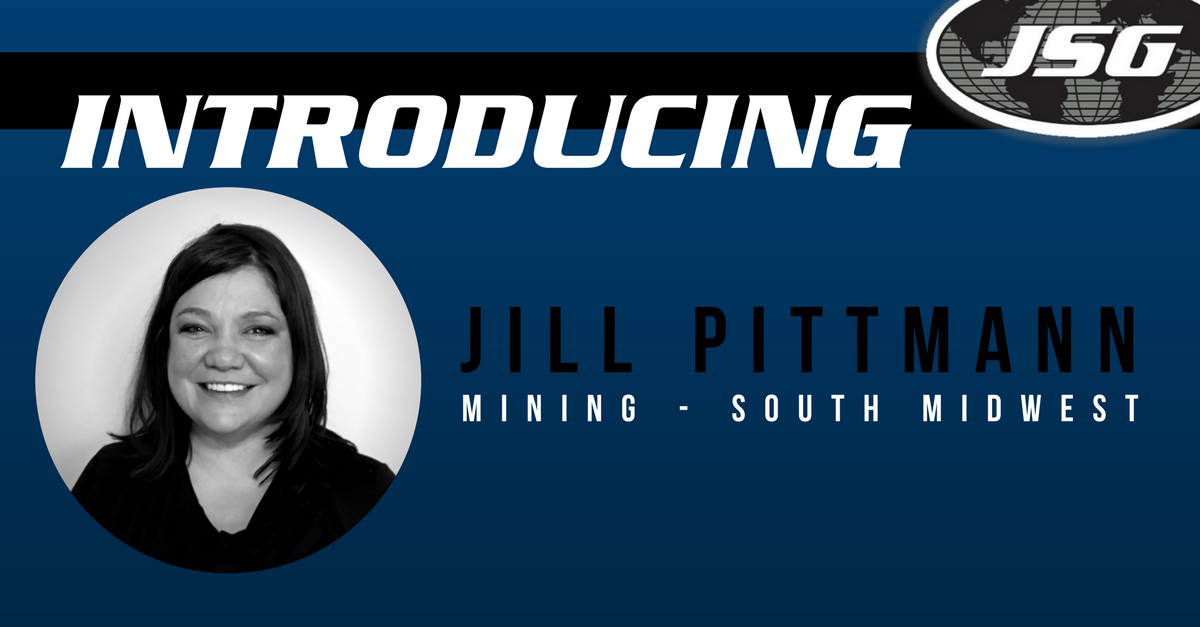Jill Pittmann mining recruiter
