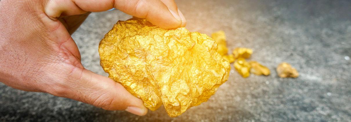 five most precious metals