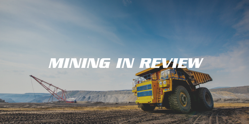 Mining in Review