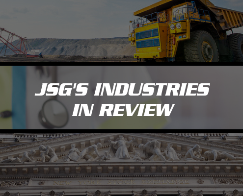 industries in review