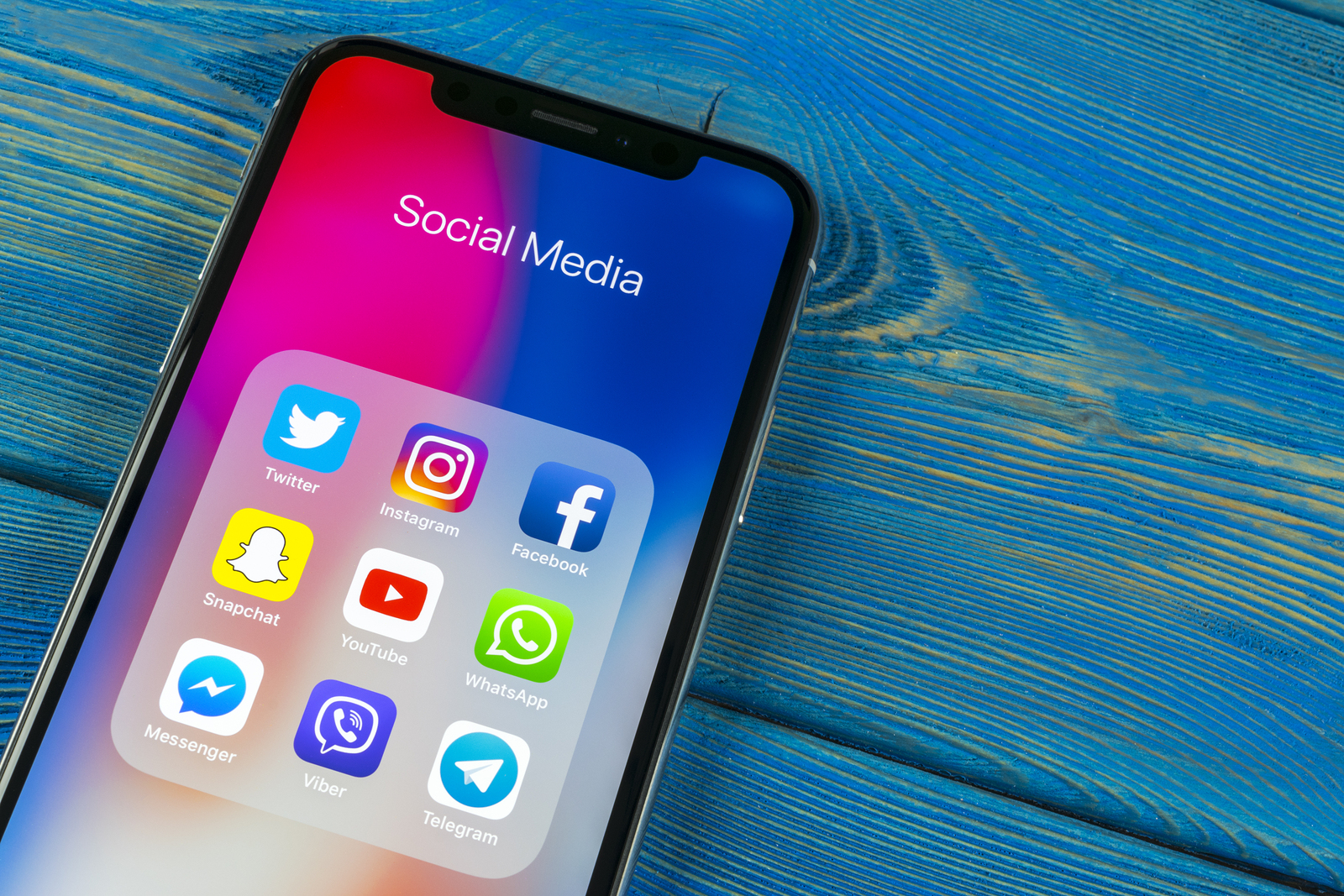 Social Media: How to Clean up Your Social Media for a Job