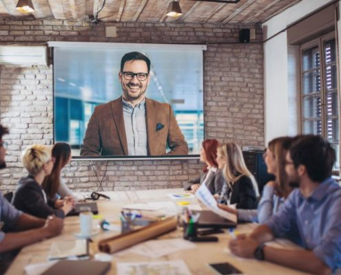 Video Interview? Here Are 5 Ways You Need To Prepare