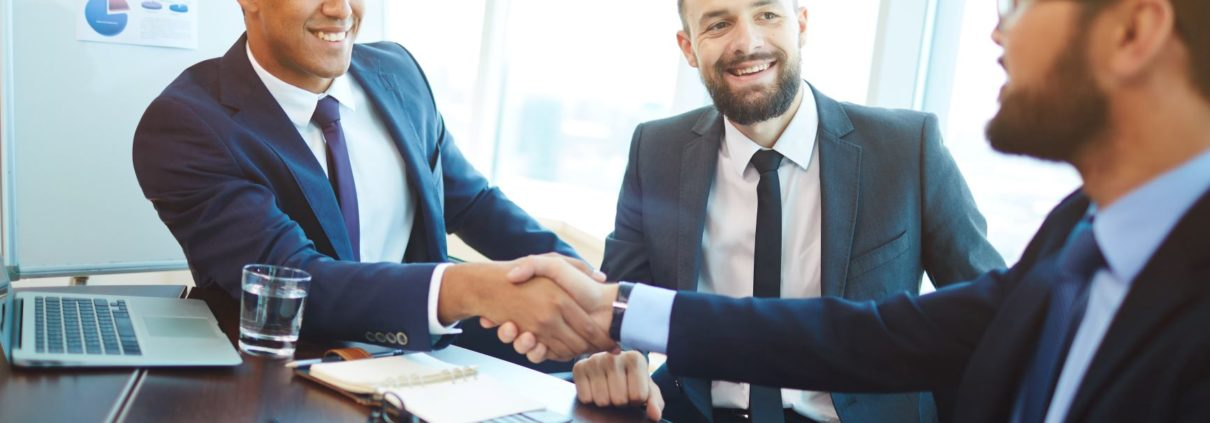 How To Negotiate In A Candidate-Driven Market