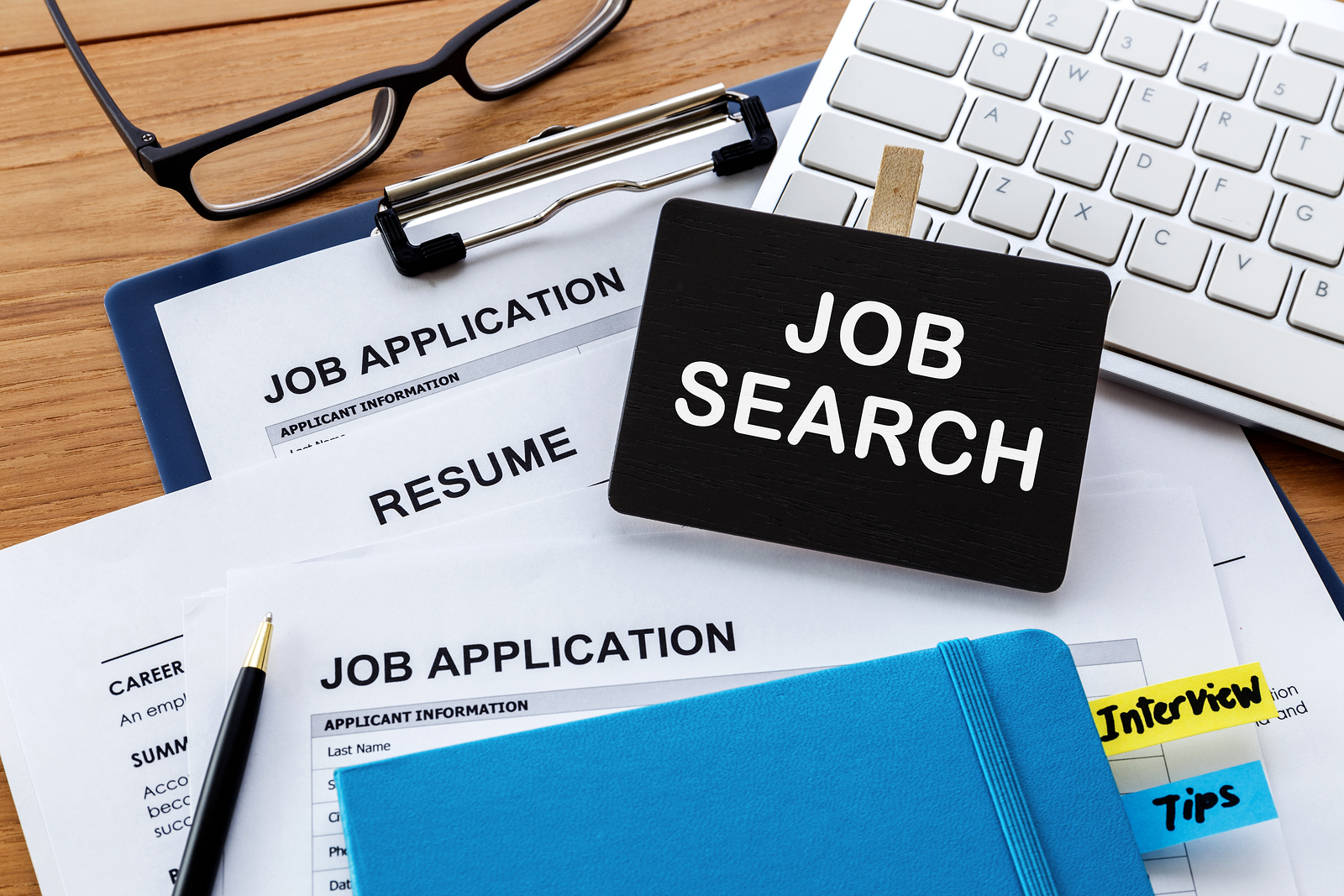 Job Hunting Here Are Some Tips Johnson Search Group