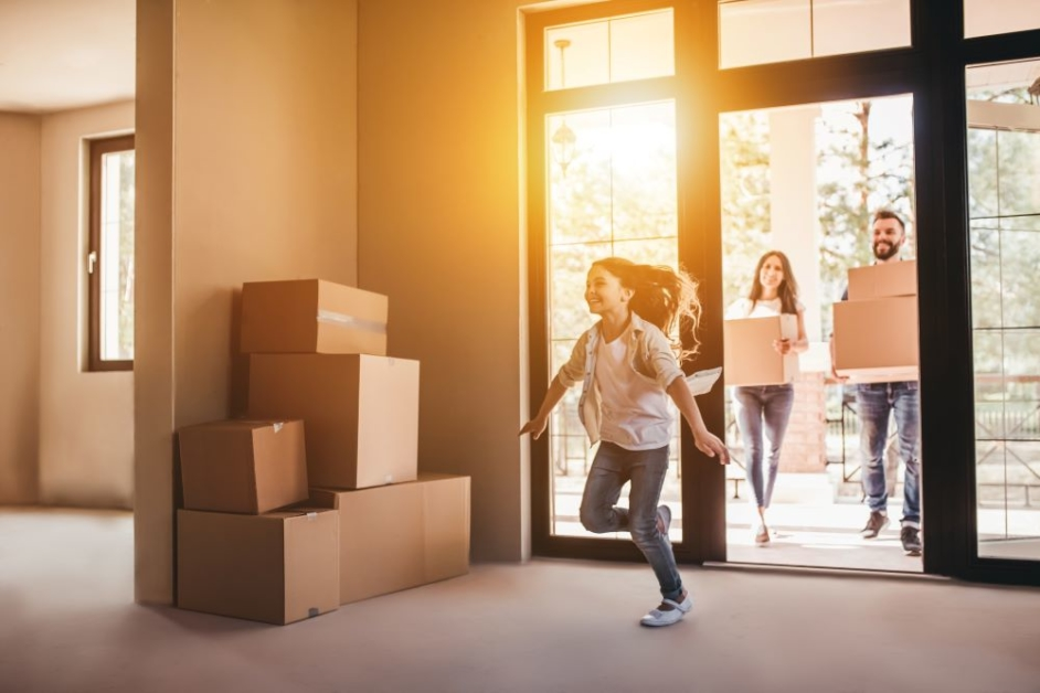 Relocating For A Job? Here's What You Need To Know