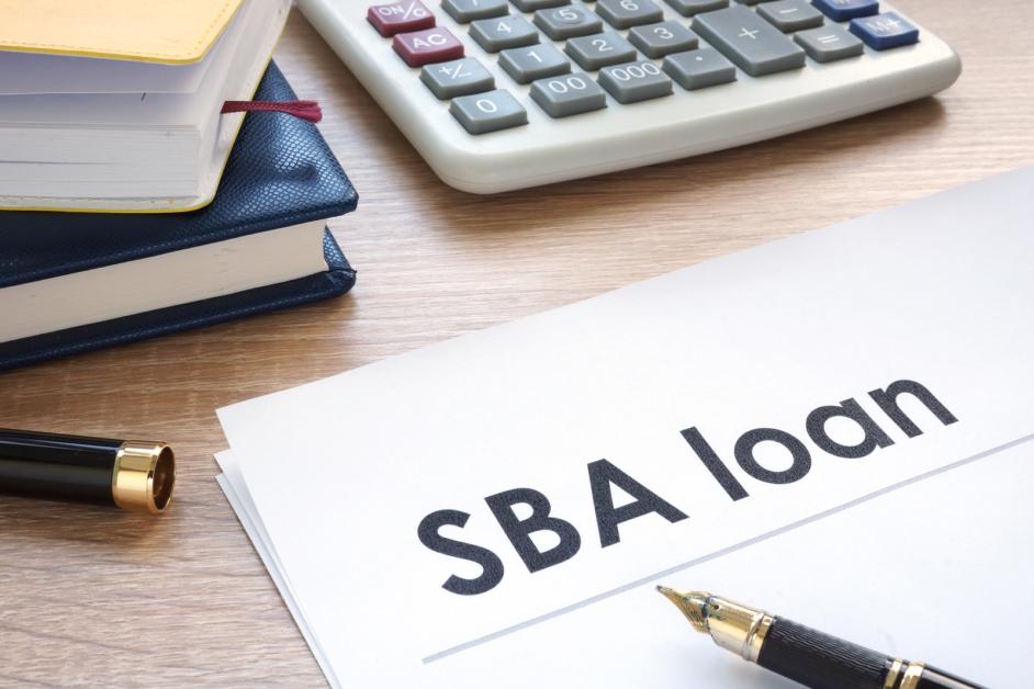 SBA BDO, Banking, California