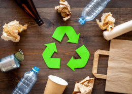Recycling & It's Impact On Mining & Heavy Industrial