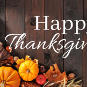 JSG Happy Thanksgiving