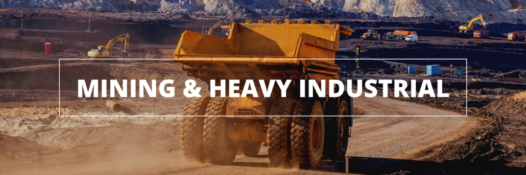 Mining & Heavy Industrial