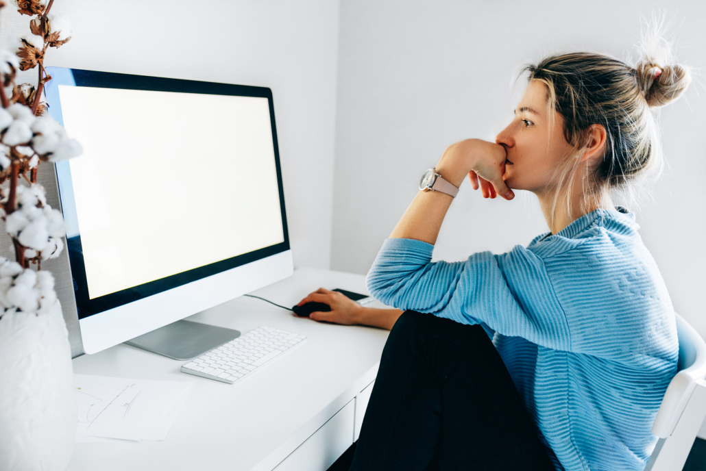 What to Do If You've Been Laid Off - Johnson Search Group