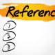 ultimate guide to references