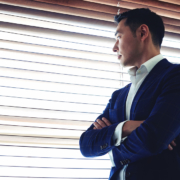 Executive Confidence Grows In Job Security & Remote Work