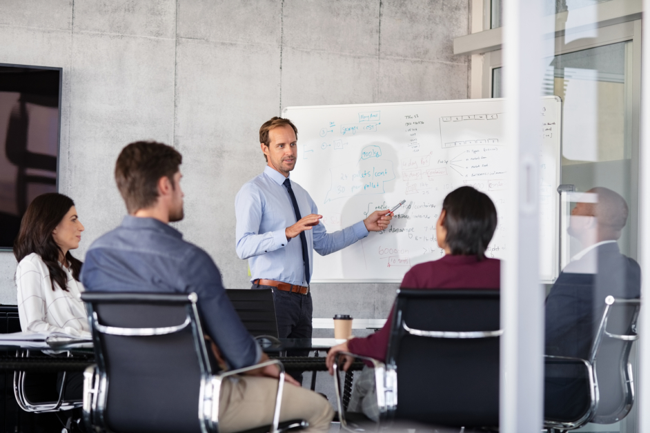 Start Building Your Customized Staffing Strategy