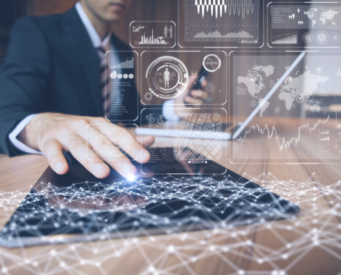 Artificial Intellingence (AI) In Banking