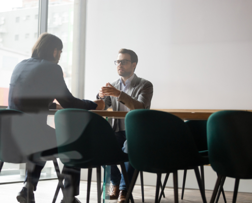 Should You Negotiate A Job Offer On The Spot?