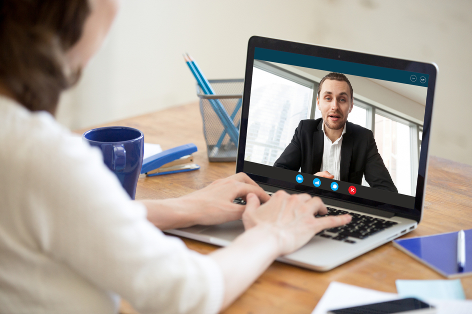 4 Next-Level Tips To Help You Rock Your Video Interview