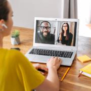 Land Your Next Job Through Virtual Networking