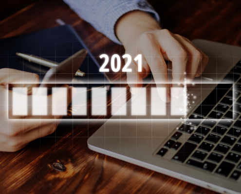 Start Your Job Search Strong In 2021