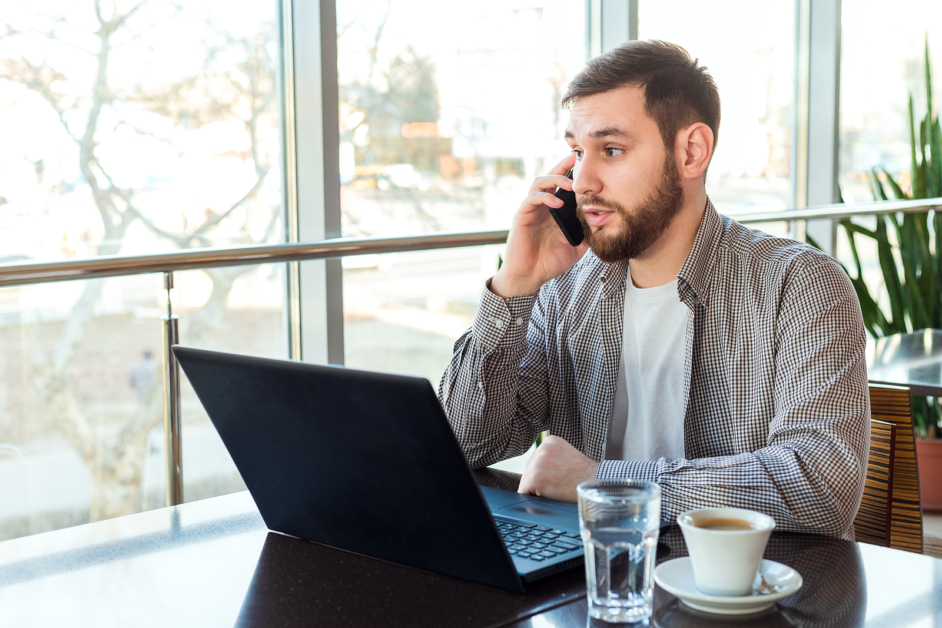 3 Benefits of Connecting With A Recruiter