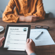 How To Make Your Resume Stand Out In The Banking Industry