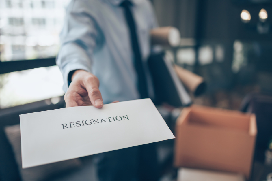 How to Get a New Job During the Great Resignation
