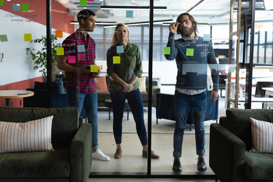 How to Build a Successful Hybrid Workplace
